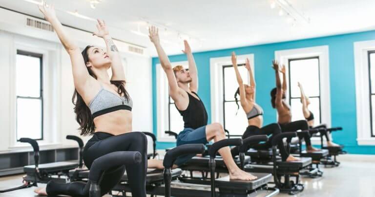 La nueva tendencia ideal para los amantes del pilates