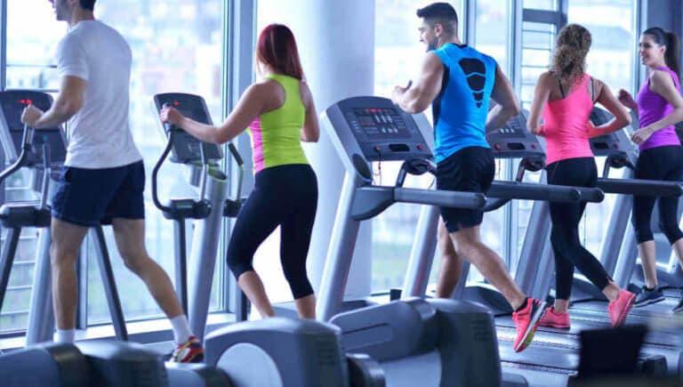 Cómo perder peso con la cinta de correr
