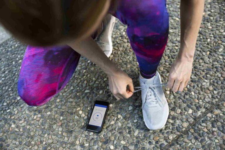 Las mejores Apps para registrar tus pasos diarios