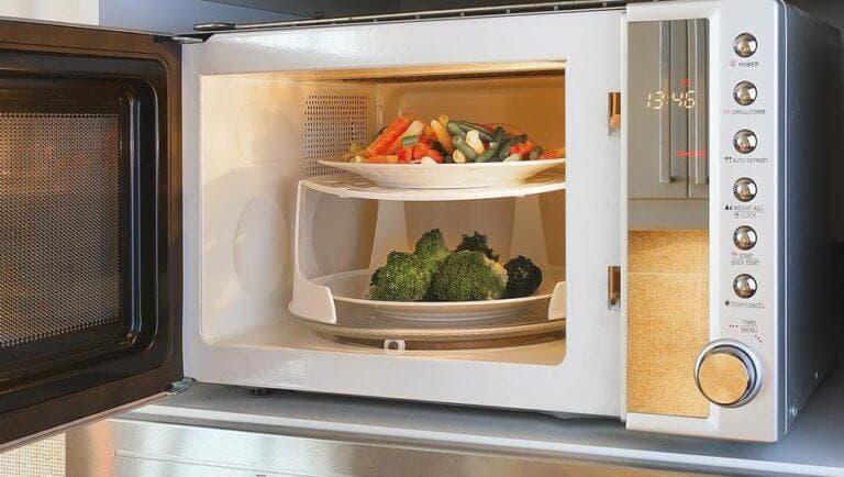 Trucos útiles para cocinar al microondas