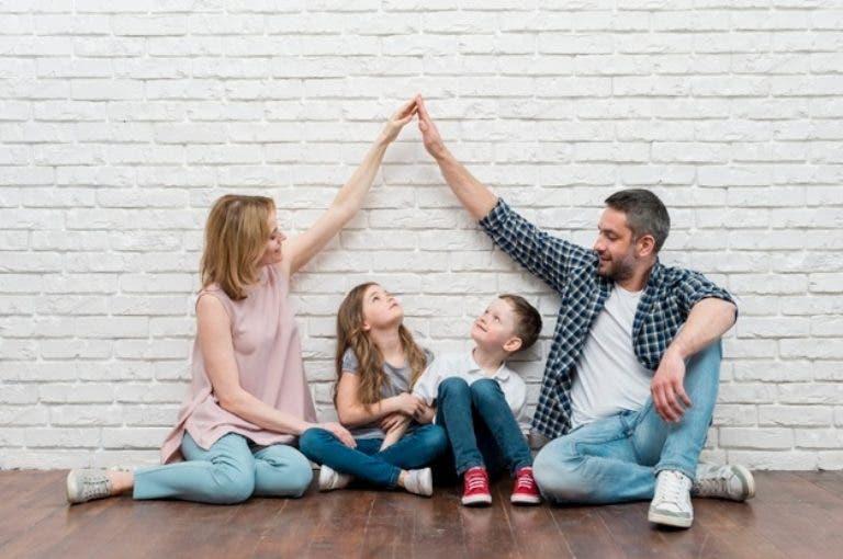 3 cosas que deben hacer los padres para tener hijos exitosos