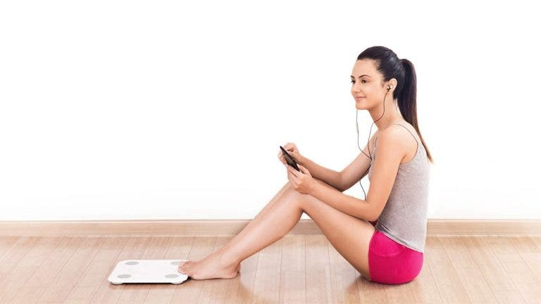 Las mejores básculas para medir tu porcentaje de grasa corporal