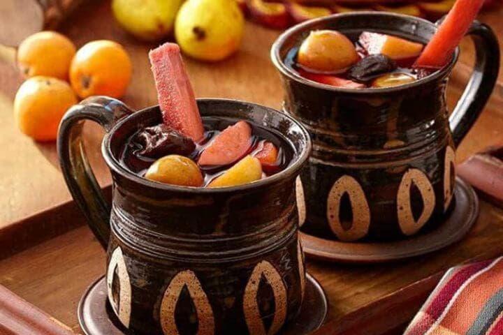 5 bebidas saludables perfectas para el invierno