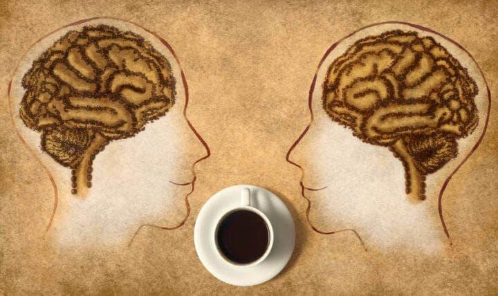 quels effets vous avez de la caféine dans le corps