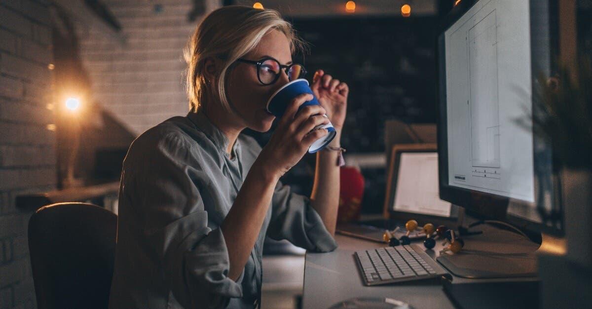 Caffeine affecte le système immunitaire