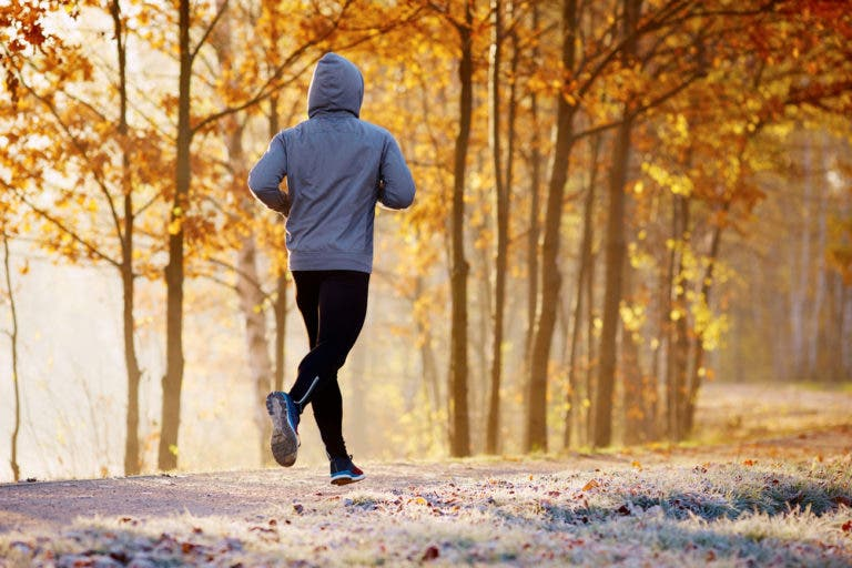 El mejor calentamiento para los ejercicios de invierno
