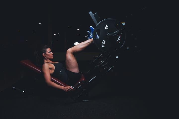 Mejores ejercicios para crear tensión mecánica
