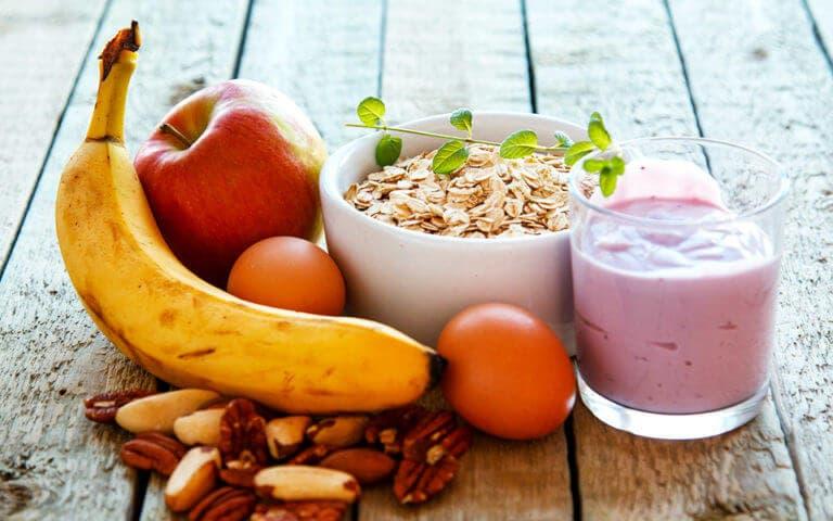 5 desayunos fáciles de digerir