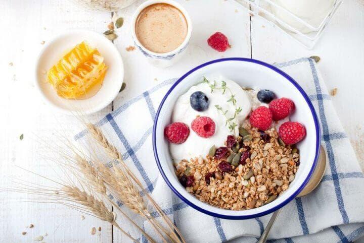 5 desayunos deliciosos y fáciles de digerir