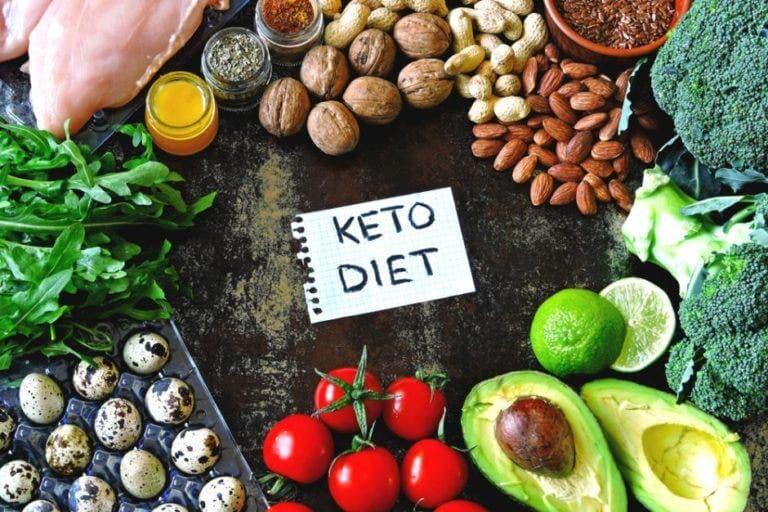 La nueva versión 2.0 de la dieta cetogénica