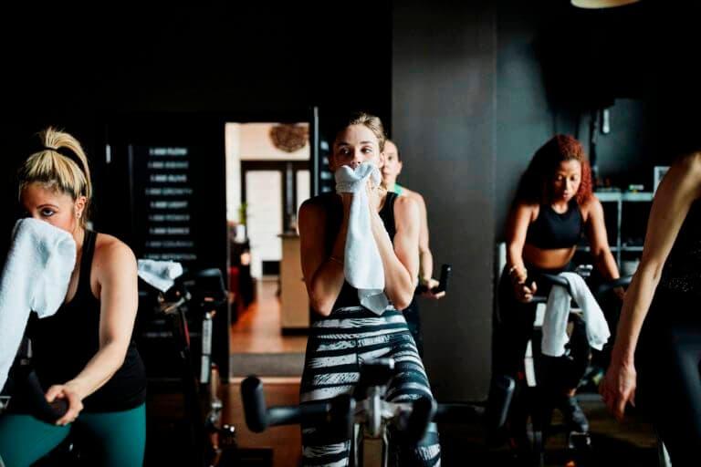 Hacer demasiado ejercicio puede debilitar el sistema inmune