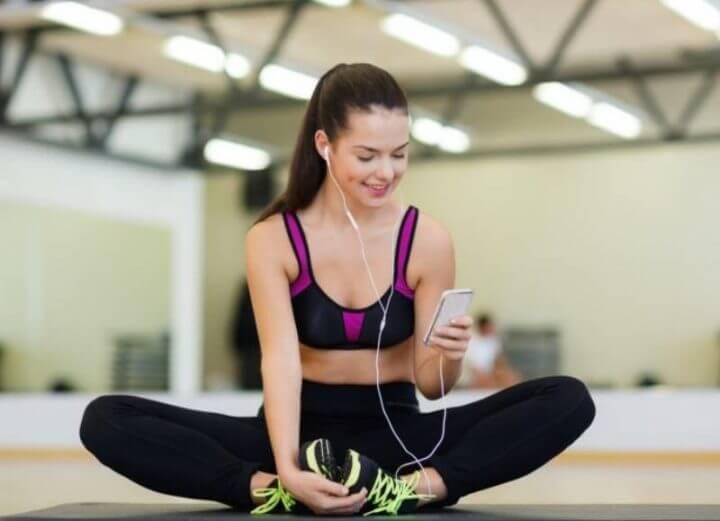 3 plataformas de streaming perfectas para entrenar