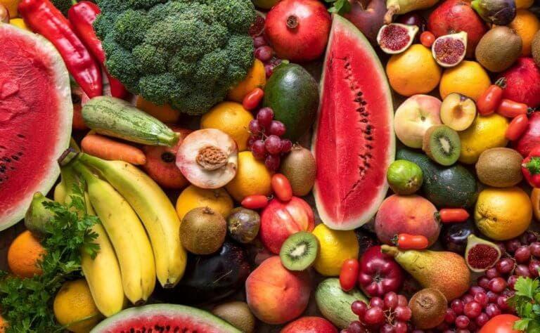 importancia de comer frutas de temporada