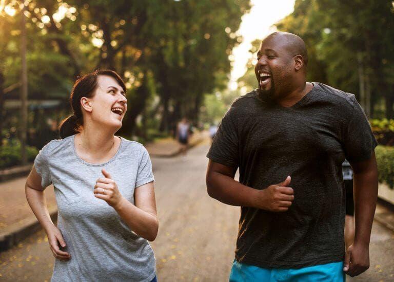 Cómo hacer ejercicio siendo una persona obesa