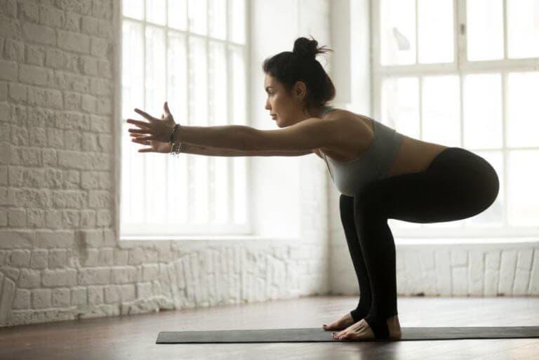 El mejor ejercicio para el glúteo máximo