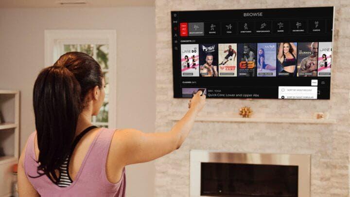 Mejoras plataformas de Streaming deportivas para entrenar