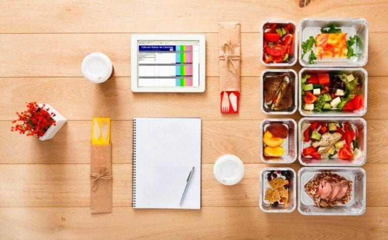 10 consejos para planificar tus comidas