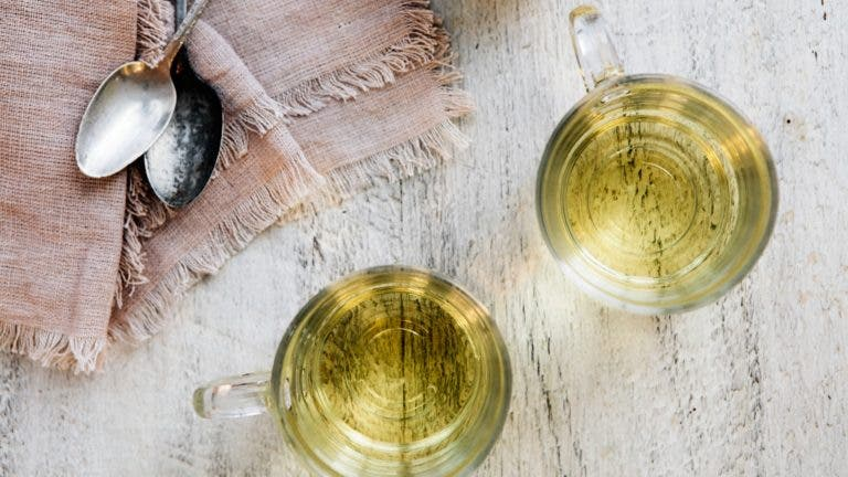 Instrucciones para preparar un té perfecto