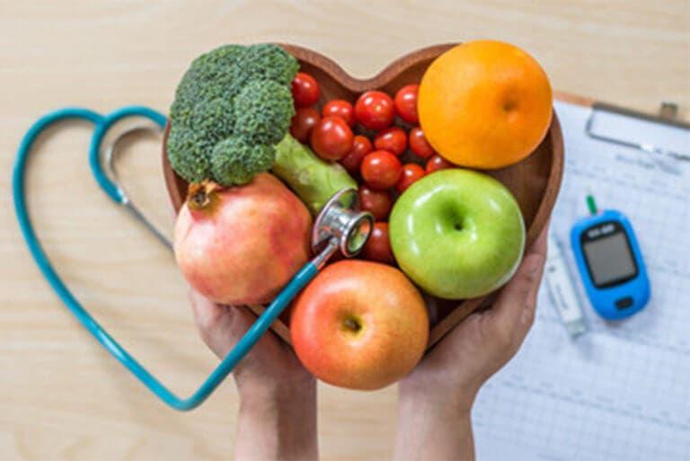 Cómo prevenir la diabetes de tipo 2
