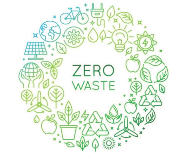 ¿Qué es el zero waste?
