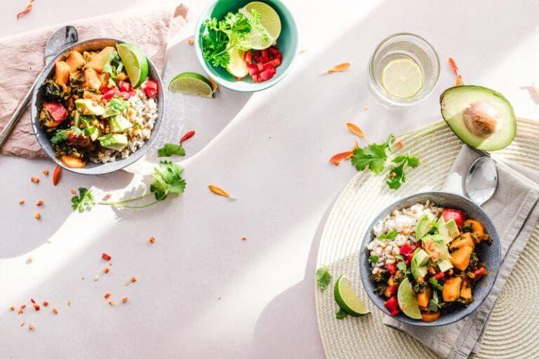 recetas paleo para la cena fáciles de hacer