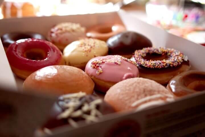 Reducir comida procesada para perder 40 kg