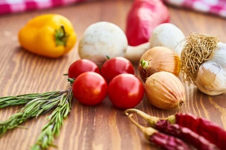 9 consejos para reducir tu huella de carbono a través de la dieta