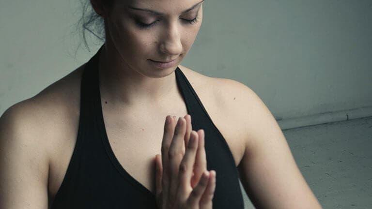 Relajación de mente y cuerpo