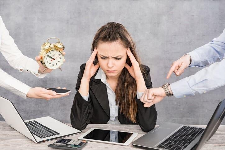 Cómo saber si padeces el síndrome del burnout