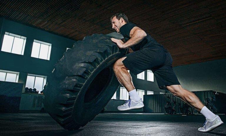 Las mejores zapatillas deportivas para practicar CrossFit