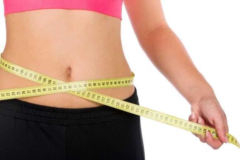 Bajar de peso ayuda a controlar la diabetes tipo dos