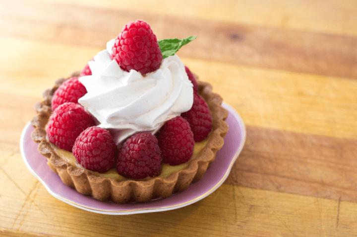 Buenos consejos para hacer tartas deliciosas y sanas
