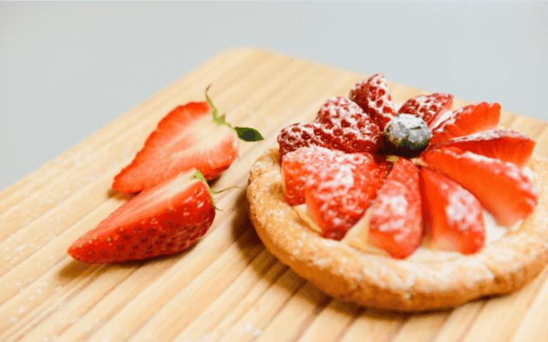 Consejos para hacer tartas saludables y muy nutritivas