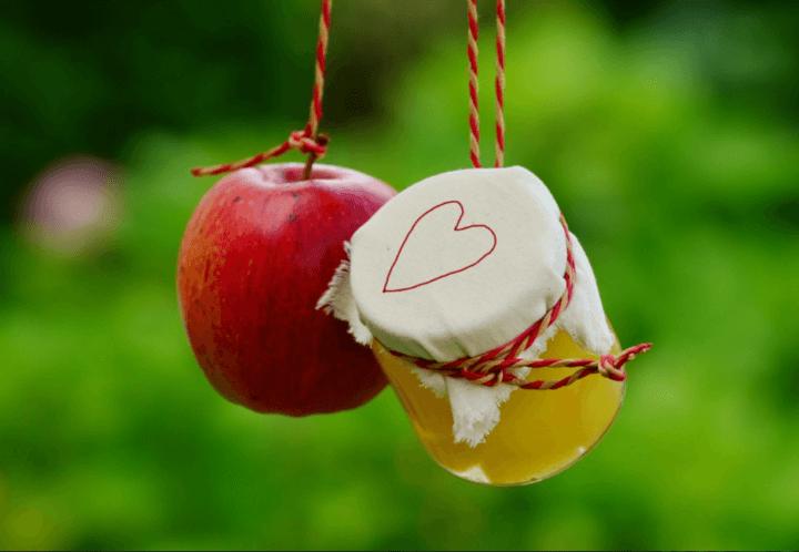 Usa puré de manzana para hacer tartas nutritivas