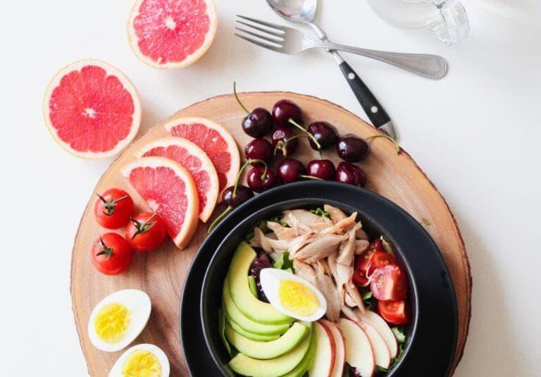 Recetas para desayunos basadas en vegetales y frutas