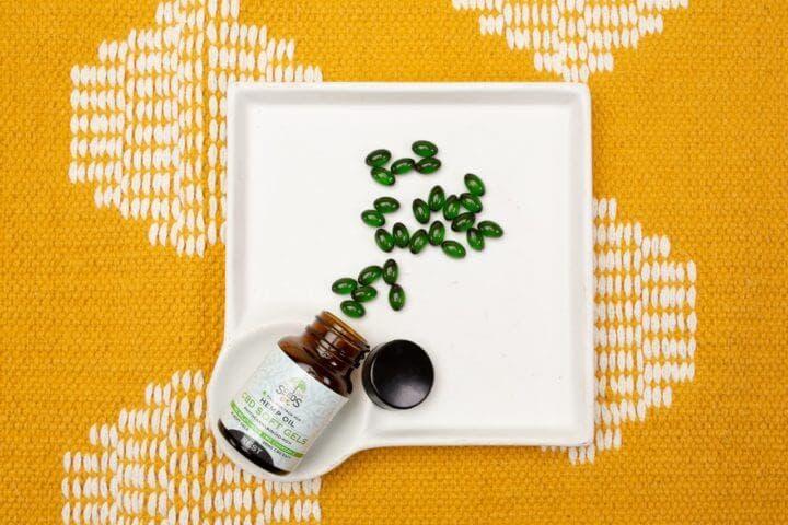 ¿Dónde almacenar las vitaminas y suplementos?