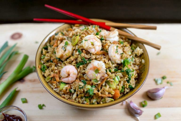 Consejos para preparar un buen arroz asiático suelto y delicioso