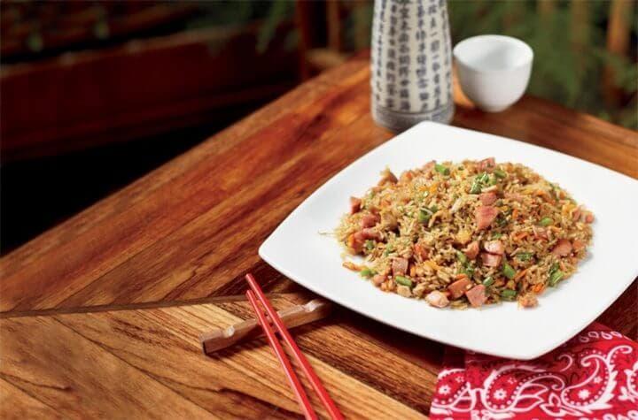 Estrategias para preparar un arroz frito delicioso y saludable