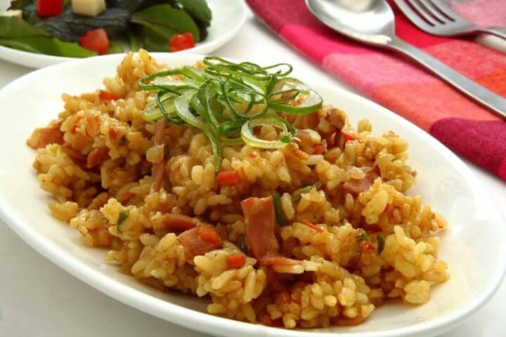 Las mejores recetas para preparar arroz