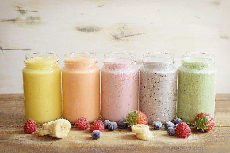Errores comunes que debes evitar al tomar smoothies