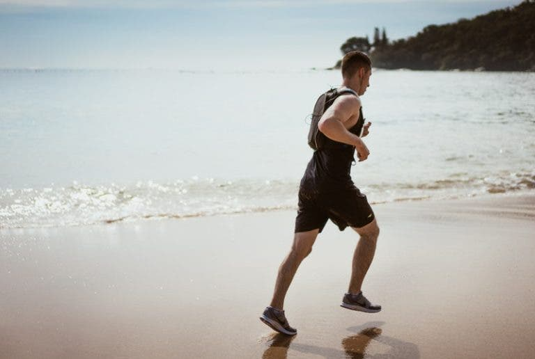 Cuál es la mejor forma de motivarse para correr