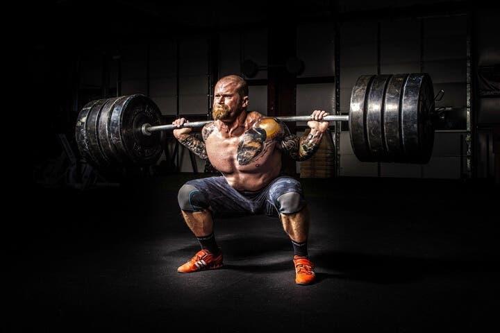 Cómo favorecer la activación muscular