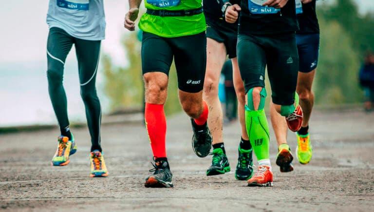 Cómo hacer de una media maratón más fácil para principiantes