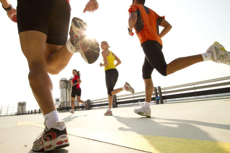 Cómo puedes mejorar tu récord para una maratón