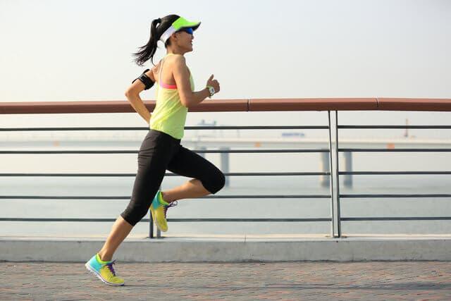 5 consejos para respirar mejor mientras corres