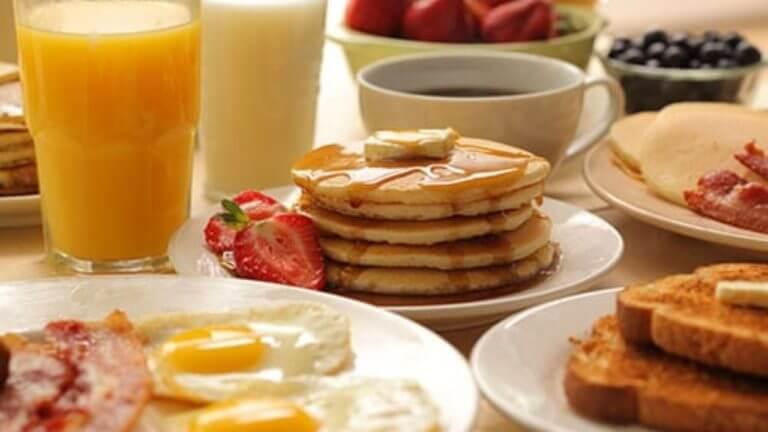 Los mejores desayunos si tienes diabetes