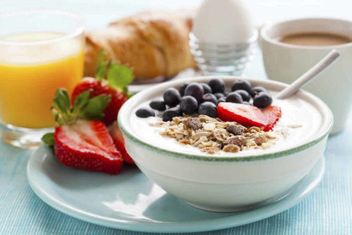 4 recetas originales de desayunos para runners