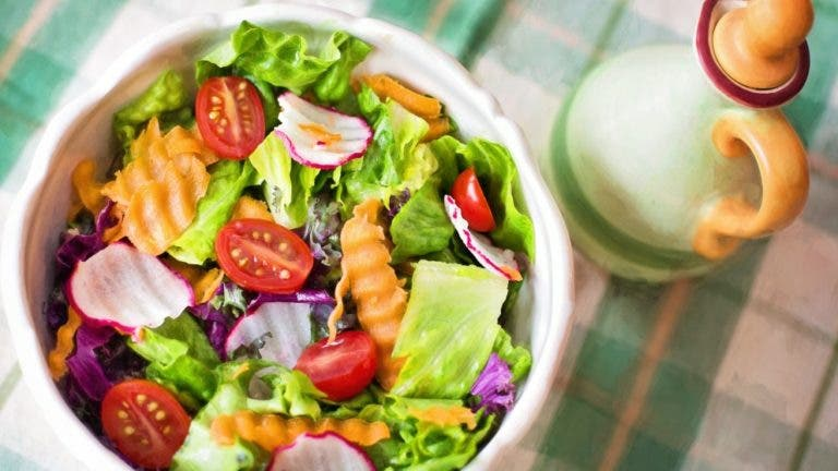 La guía completa sobre la dieta flexitariana