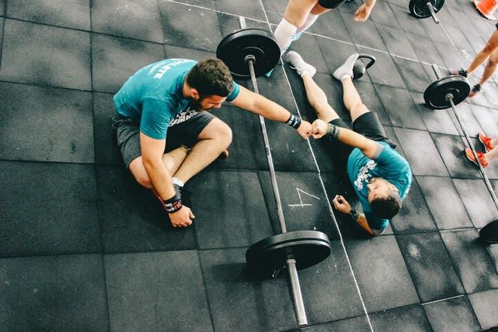 ¿Con qué frecuencia se debe entrenar a la semana?
