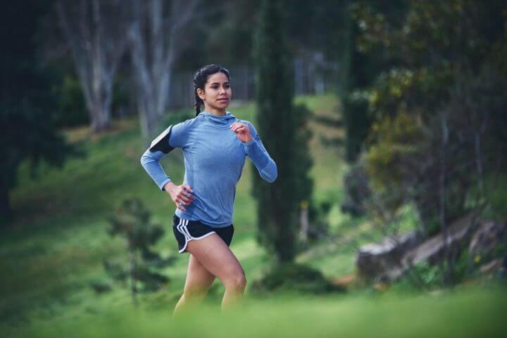 Ejercicios más utilizados para respirar correctamente mientras corres